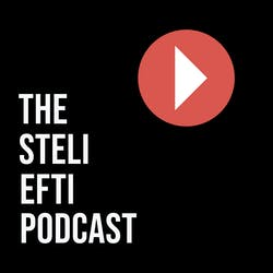 The Steli Efti Podcast