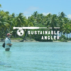 The Sustainable Angler on Smash Notes