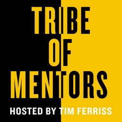 Tribe of Mentors on Smash Notes