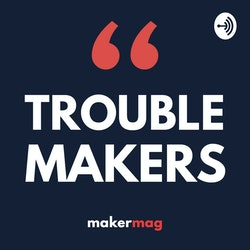 Trouble Makers on Smash Notes