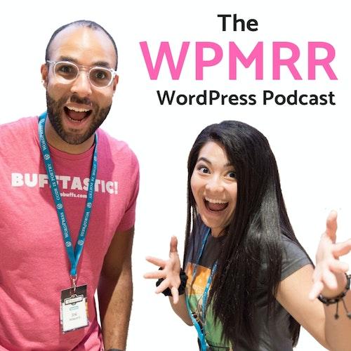 WPMRR WordPress Podcast on Smash Notes