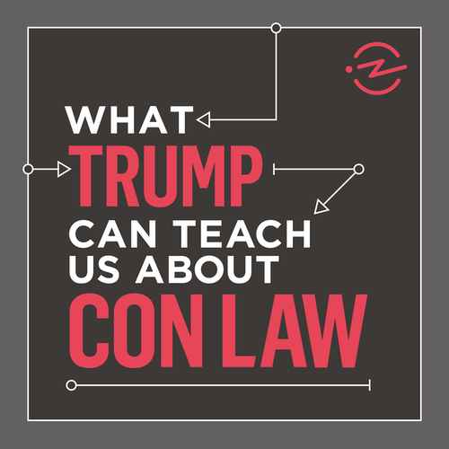 What Trump Can Teach Us About Con Law on Smash Notes