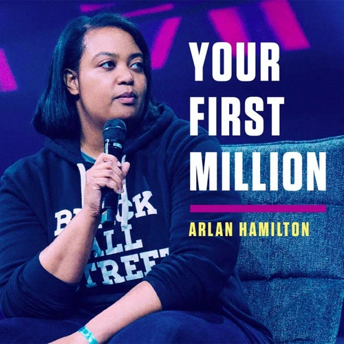 Your First Million on Smash Notes